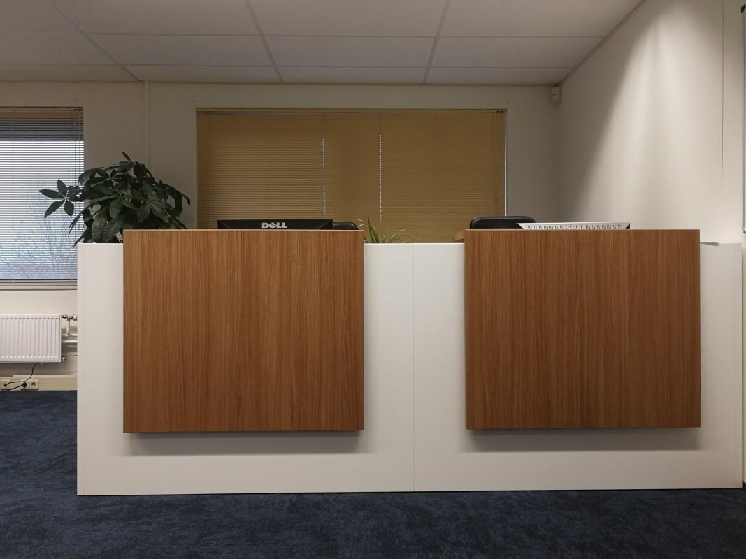 Kantoor Renovatie