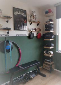 Workout Kleding Kamer